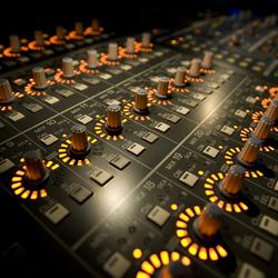 Pro audio for web