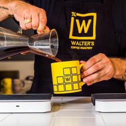 Walters coffee roastery 16