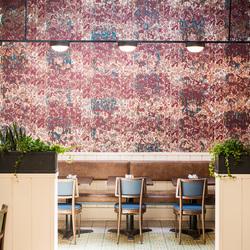 Crown heighst restaurant bkw dining room