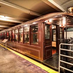 Gm vintage fleet brt brooklyn union elevated car 1407 e1464042074490