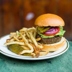 Dumont burger 11