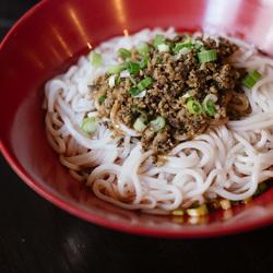 Han dynasty dan dan noodles 1
