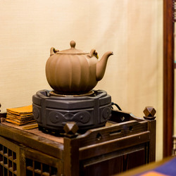 Fang gourmet tea 4