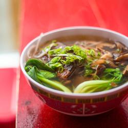 food - Lucys Vietnamese Kitchen