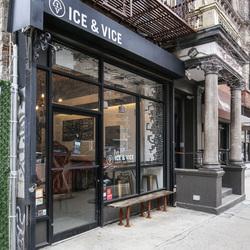 Ice   vice