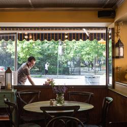 Cafe petisco ext