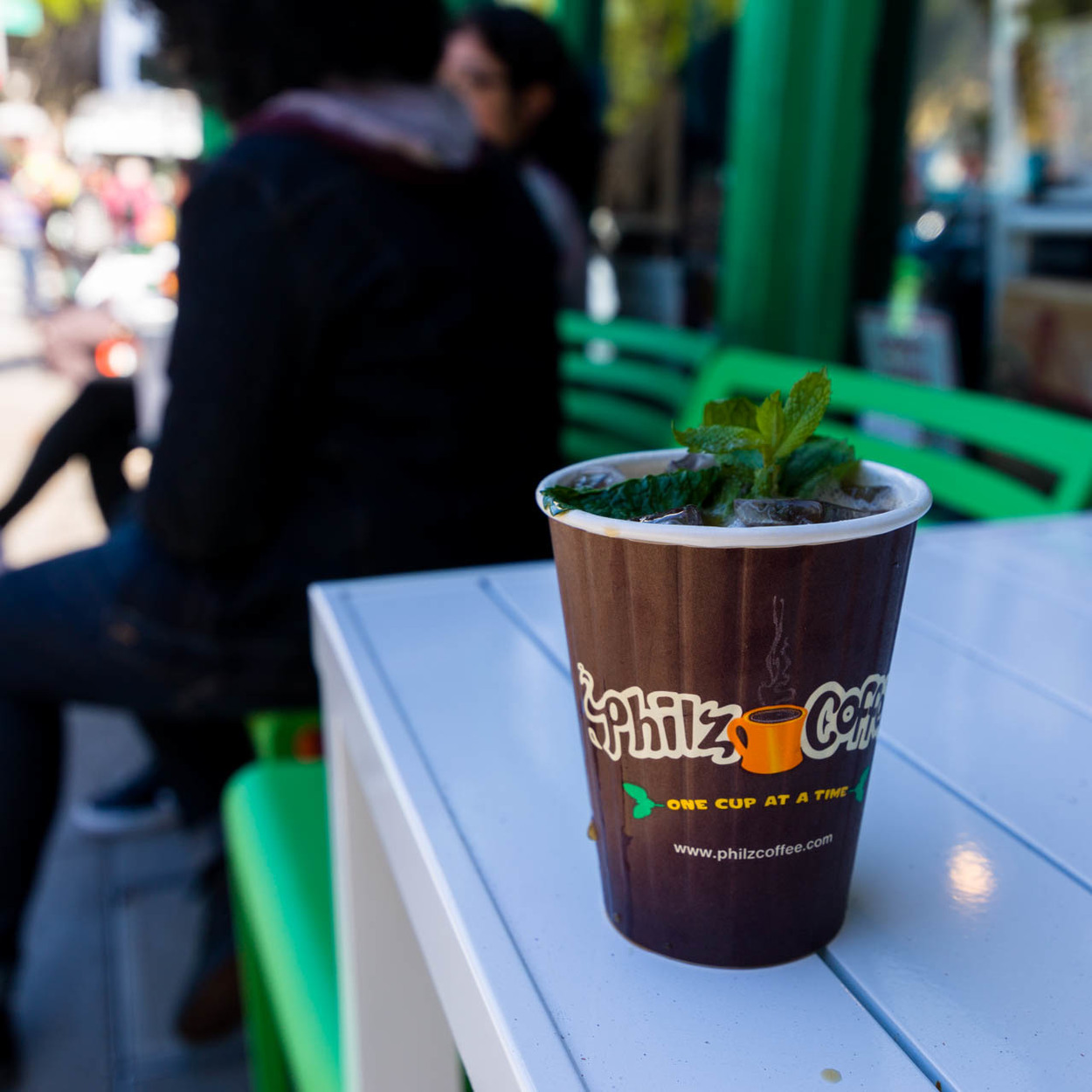 Philz coffee 14