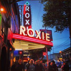 Roxie 2