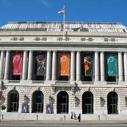 War memorial opera house %28san francisco%29