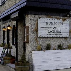 Humboldt   jackson bar