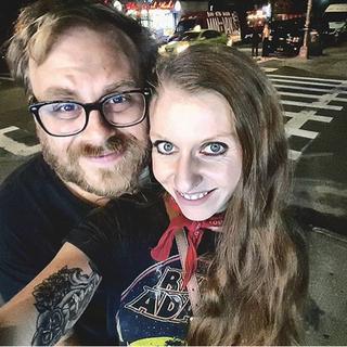 Jordan and Jenn photo.