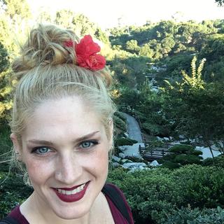Amanda photo.
