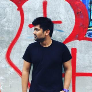 Arjun photo.
