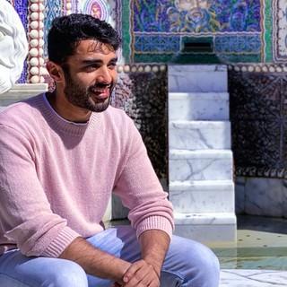 Ahmed photo.
