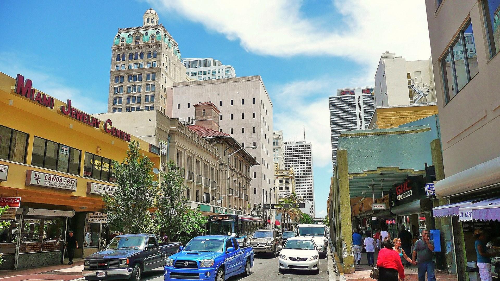 Downtownmiami