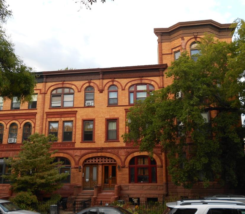 Short Term Apartment Rentals Nyc: Stuyvesant Heights, Brooklyn