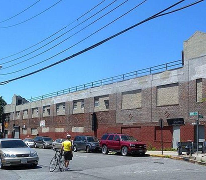 Bronx bvd 242 st factory jeh