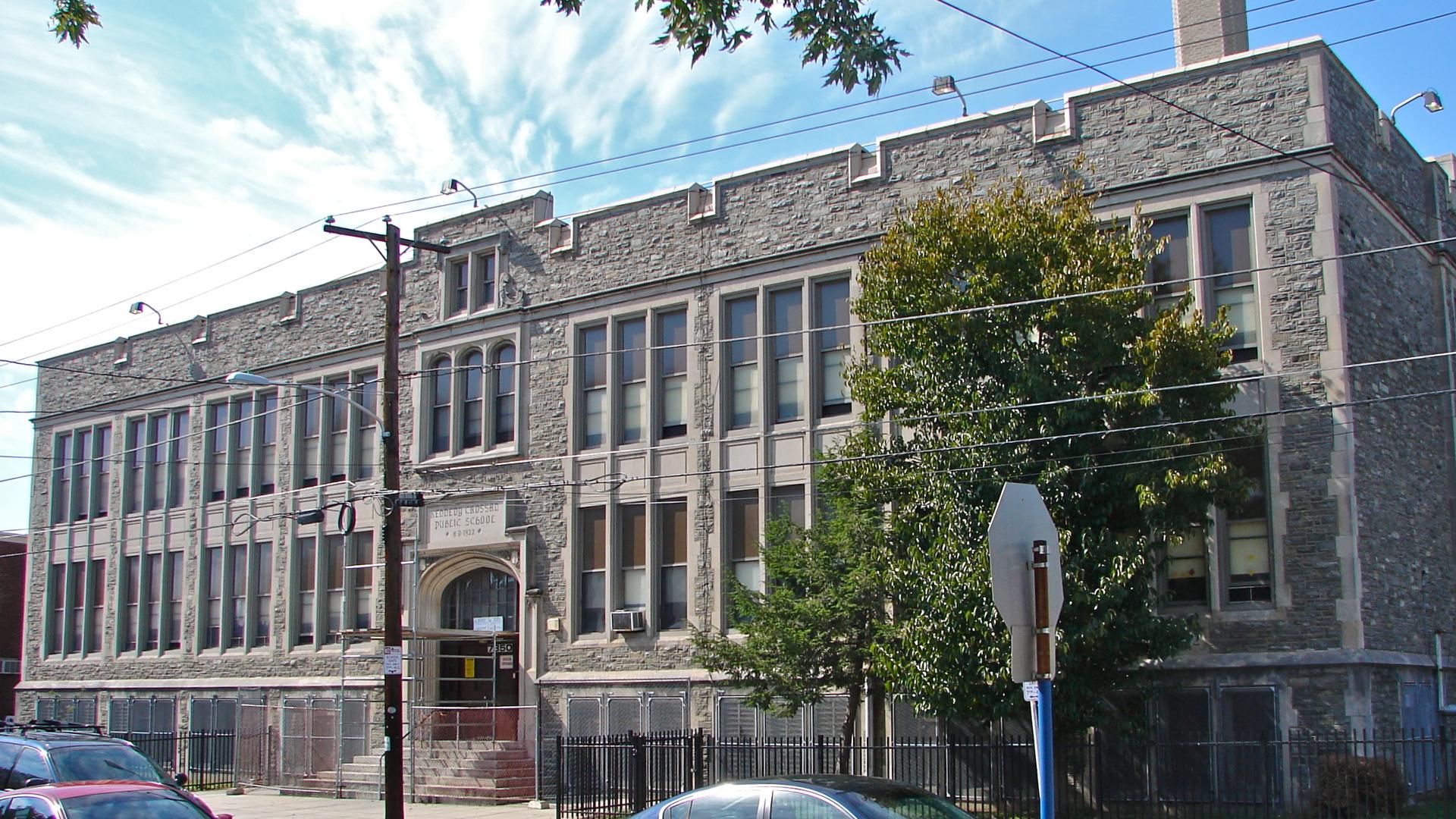 Kennedy crossan school philly