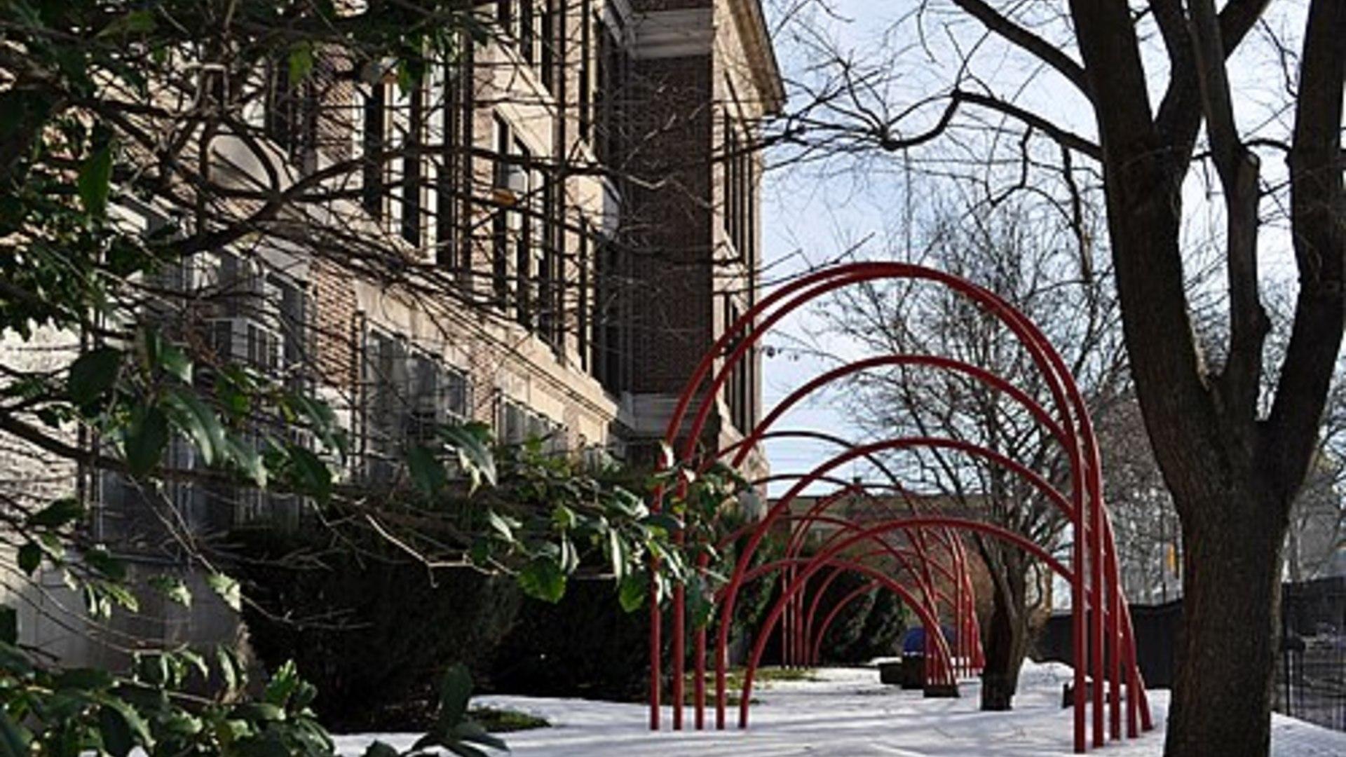 500px universal vare charter school in winter 2100 s 24th st philadelphia pa