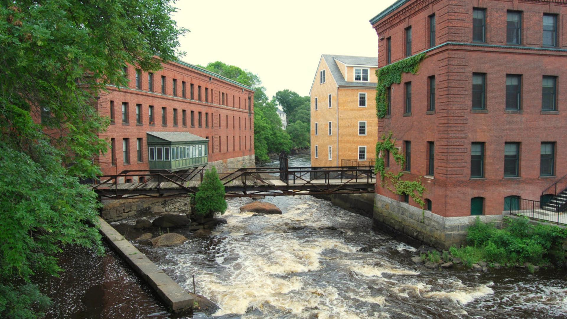 Lower mills ma