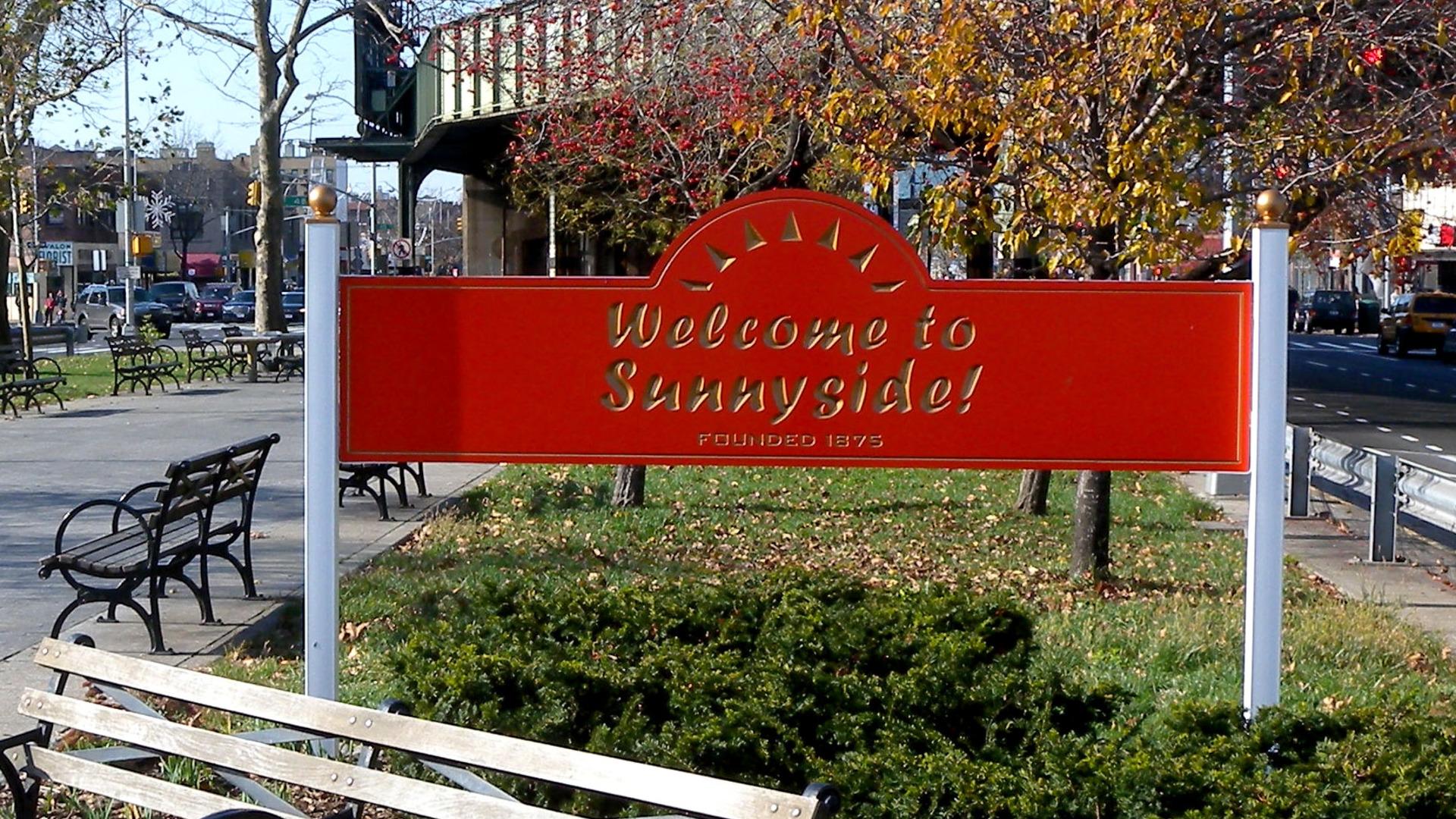 Sunnyside welcome jeh