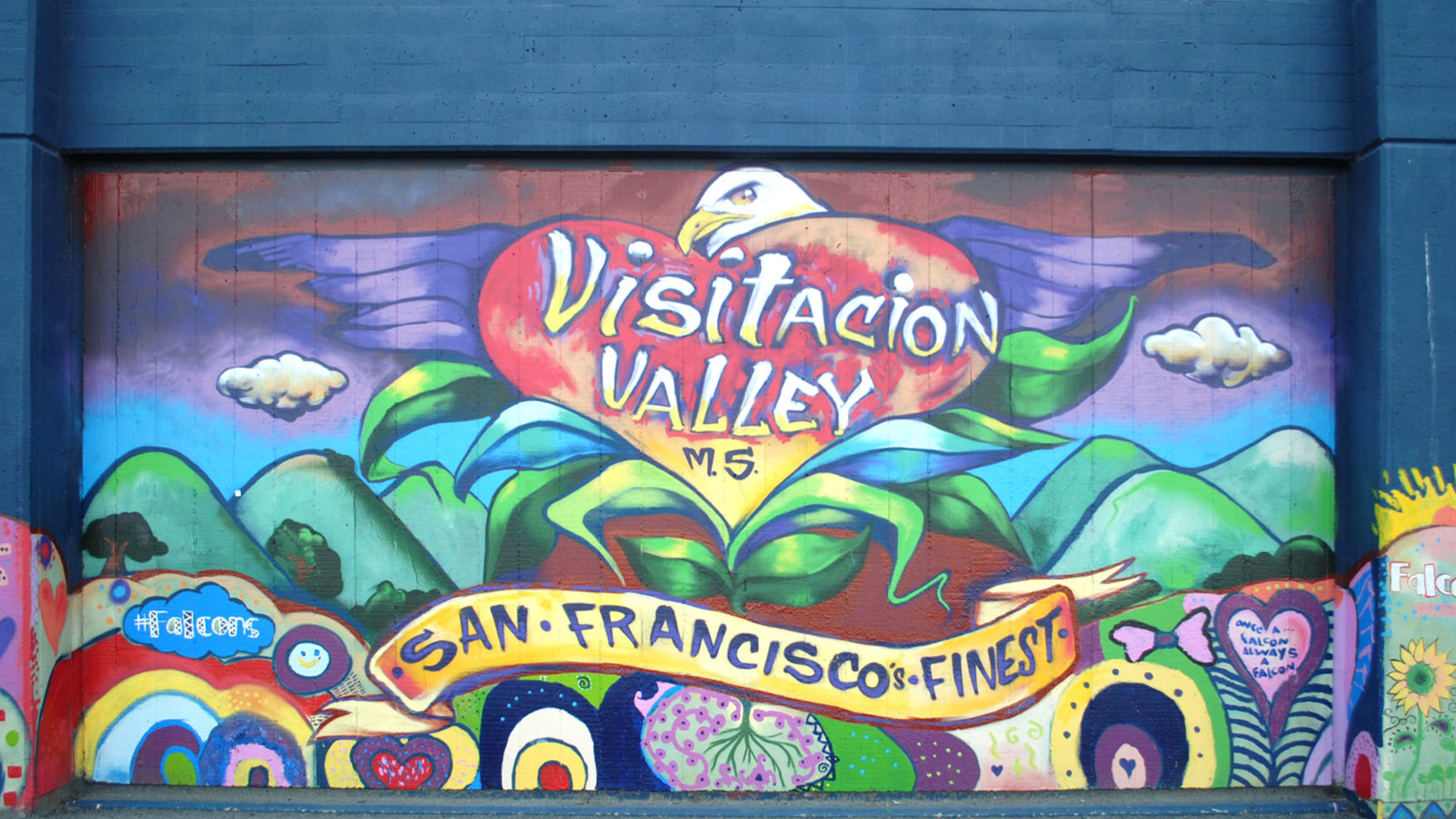 Visitacion valley blog