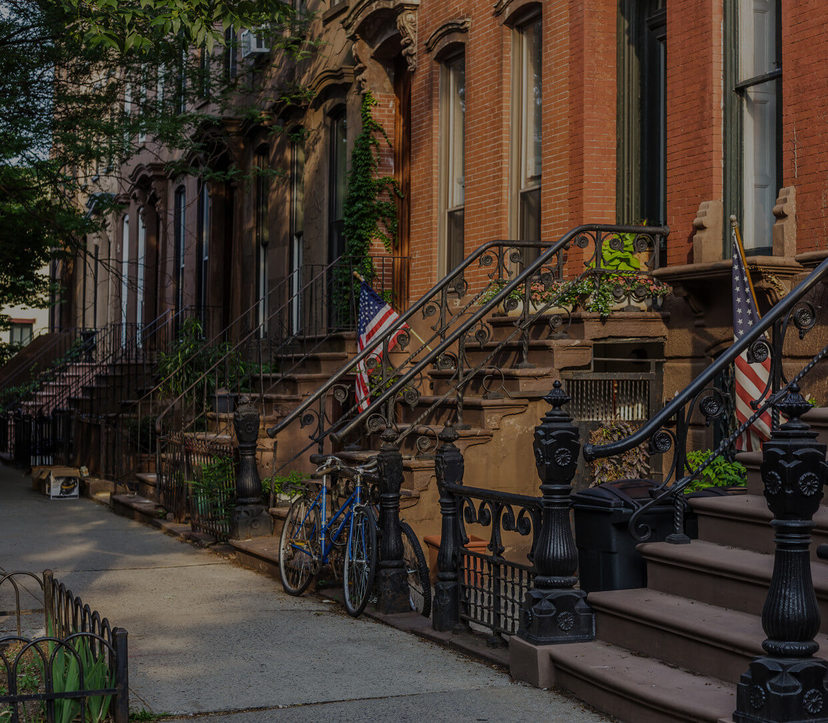 a photo of Clinton Hill