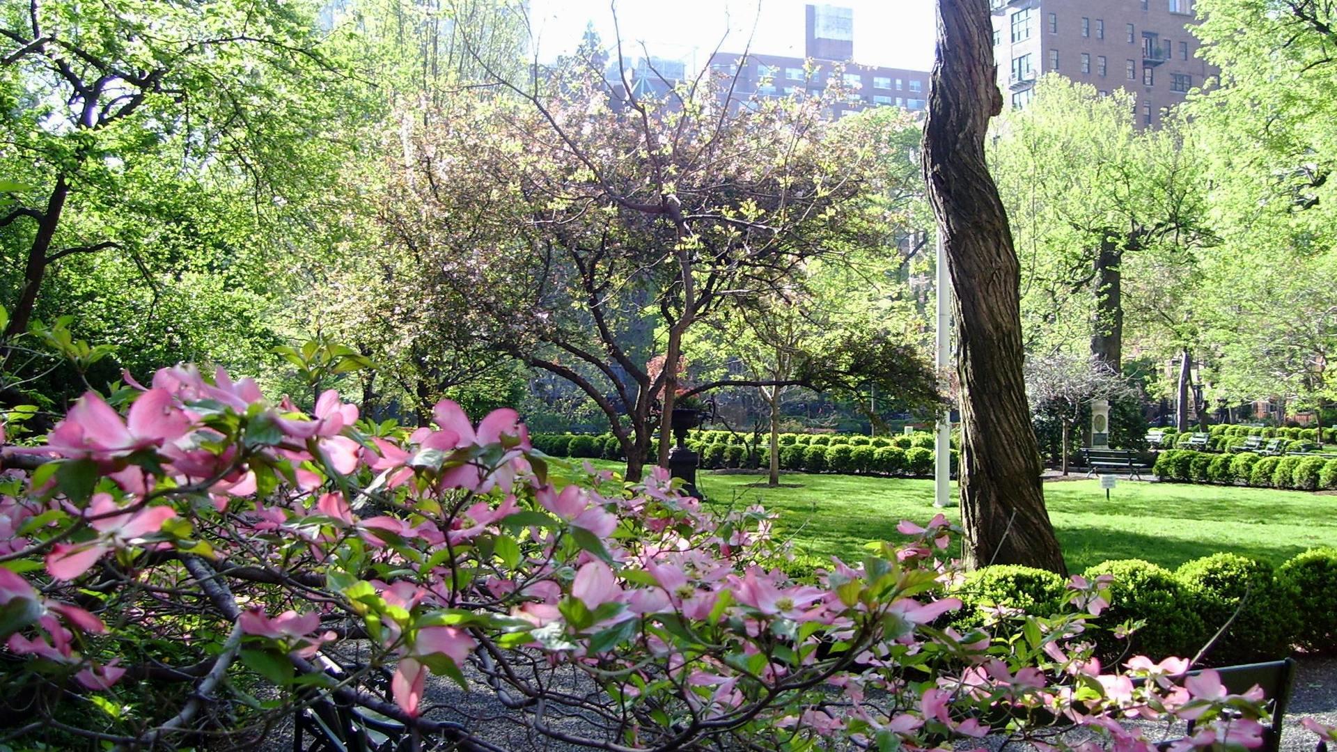 Gramercypark