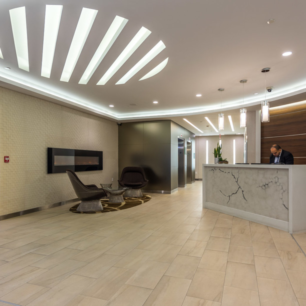 123 parkside avenue lobby 1