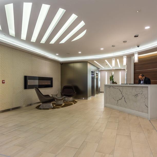123 parkside avenue lobby 1
