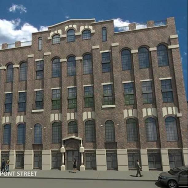 100 Dupont St Brooklyn Ny 11222 Usa Nooklyn