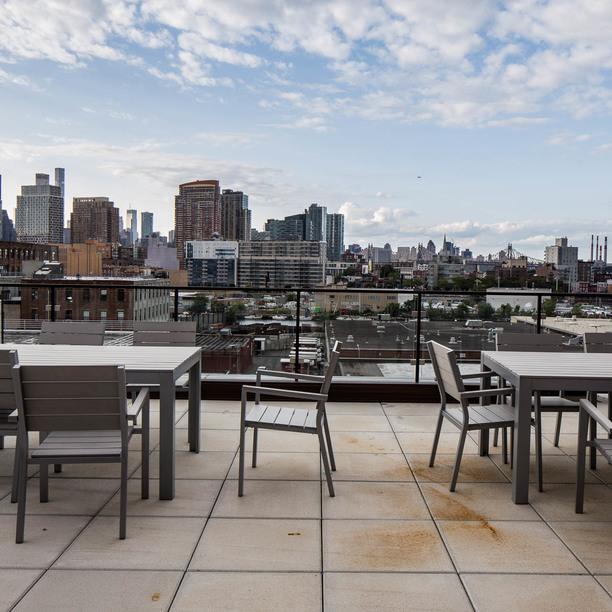56 box street  amenities 5