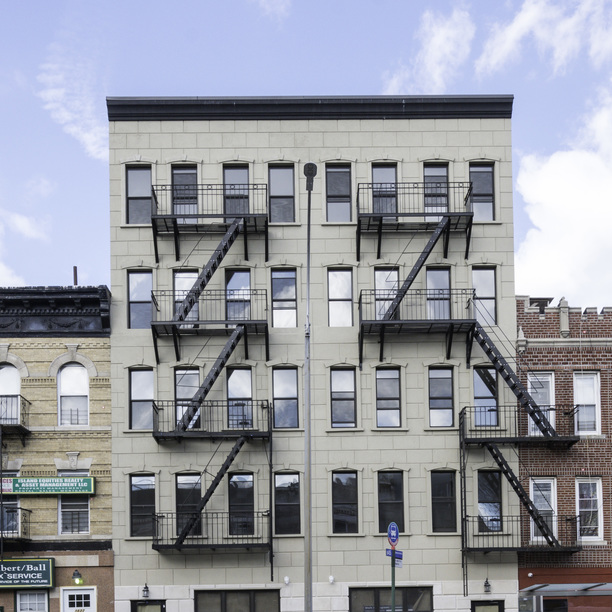 A $2,650 Apartment In Crown Heights, Brooklyn