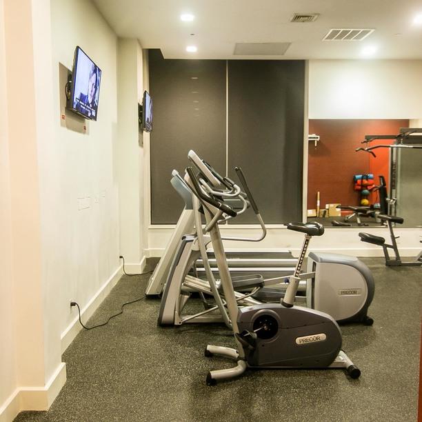 65 ainslie street  gym