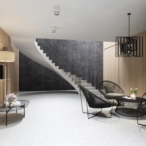 Cellar lounge