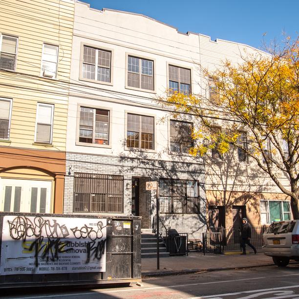 381 onderdonk avenue exterior 1