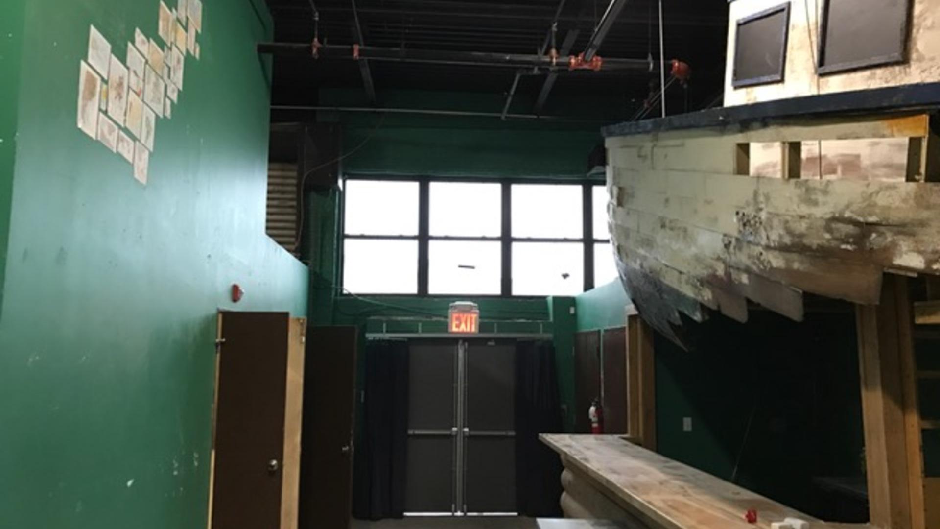 A $20,000 commercial property in Bushwick, Brooklyn