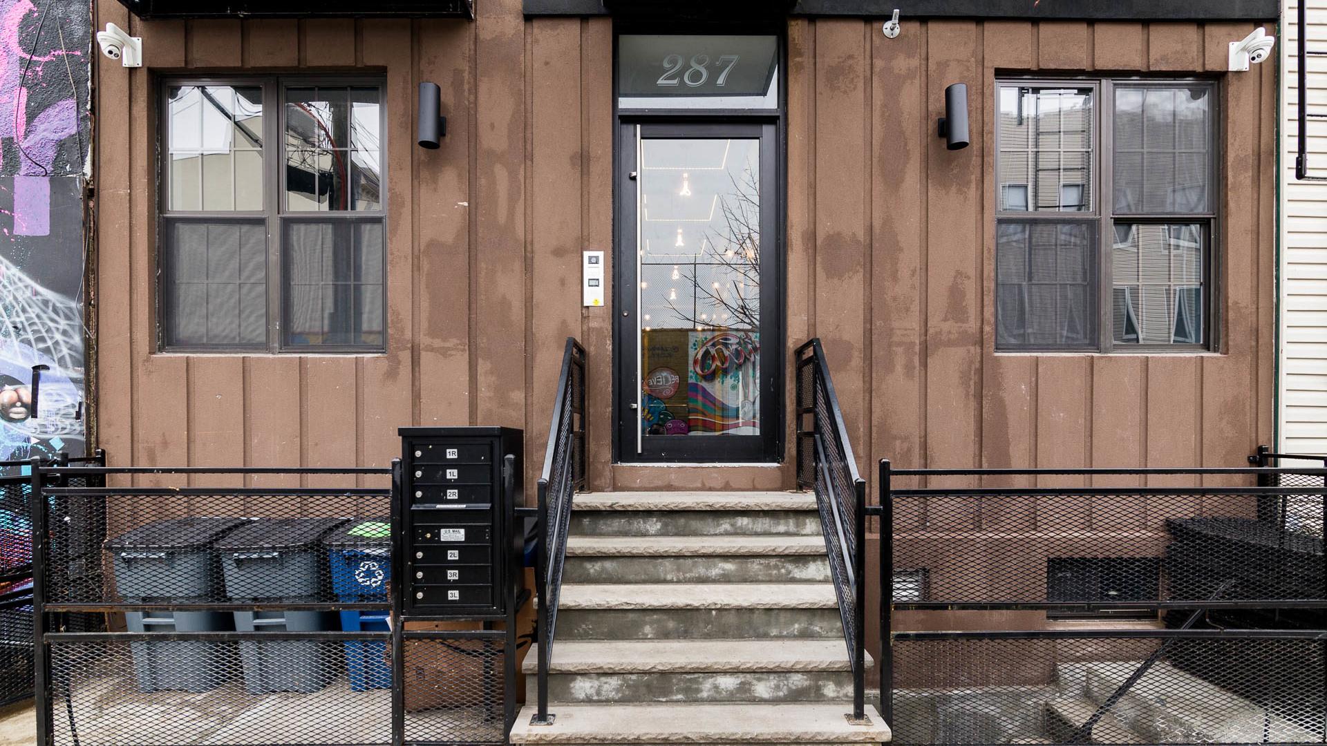 287 harman street exterior 1