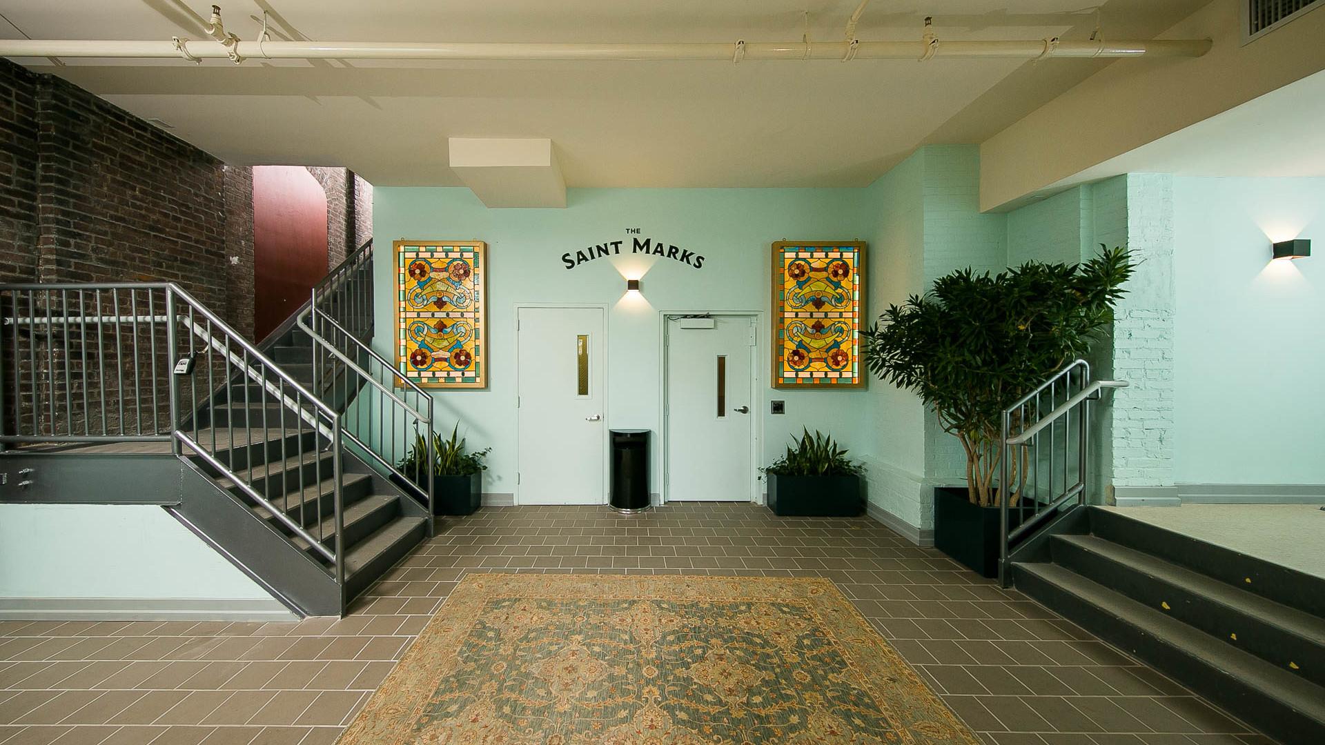 618 bushwick avenue  st. marks lobby 1