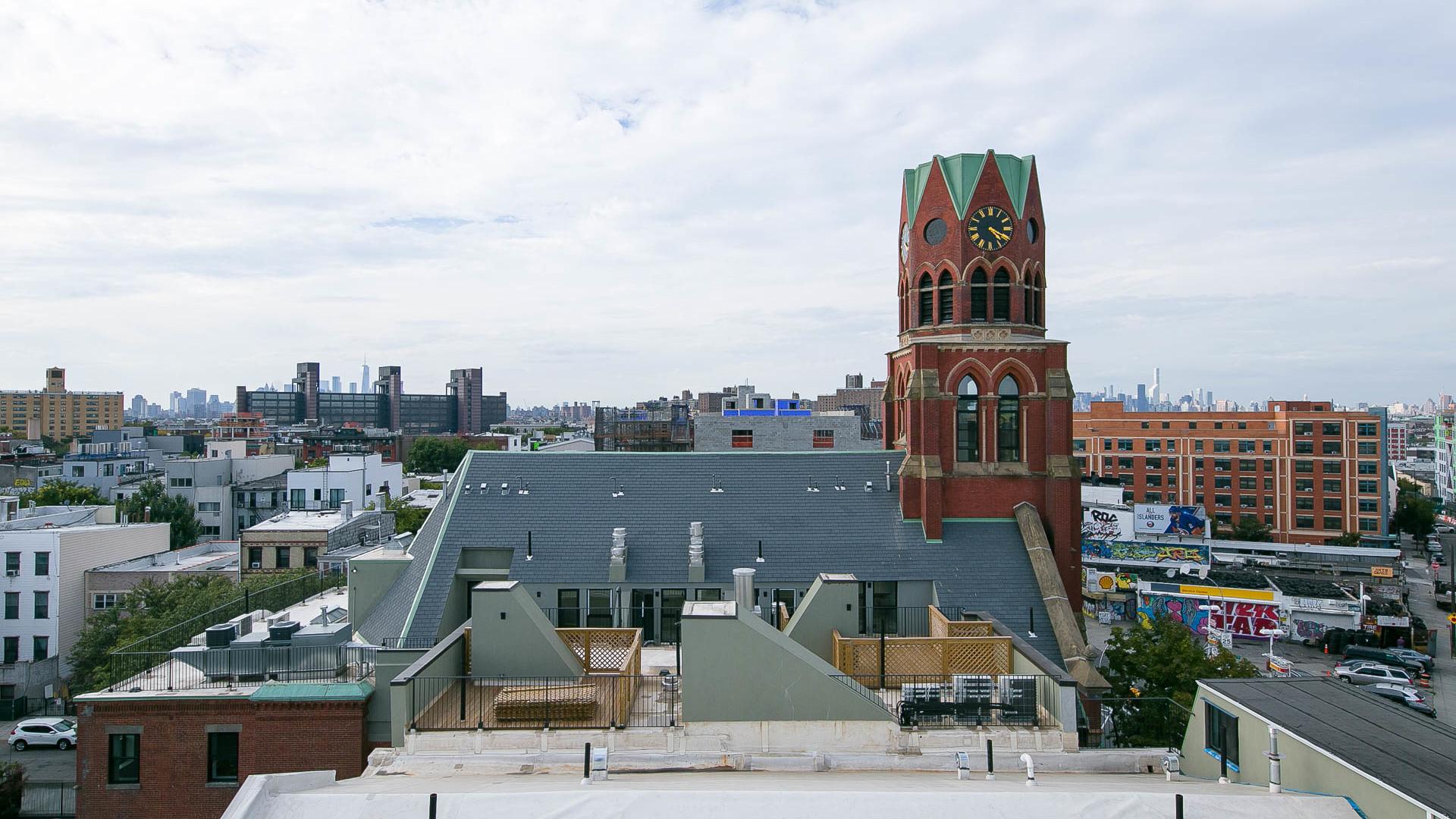 618 bushwick avenue  rooftop 1