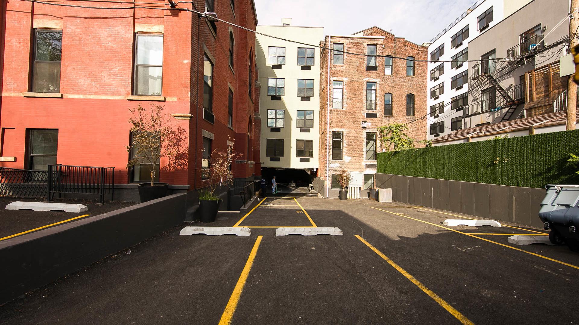 618 bushwick avenue  parking 2