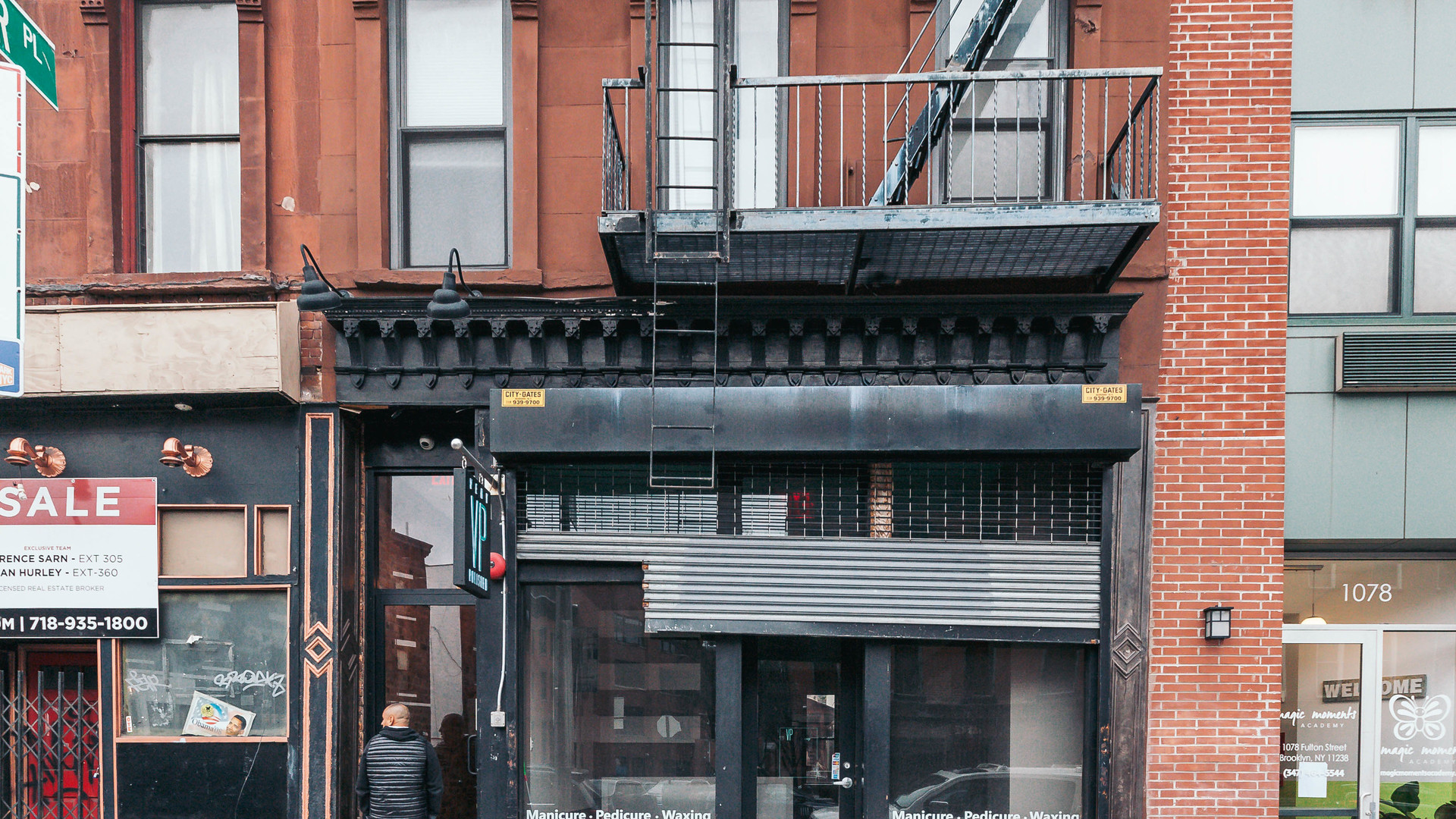 A $5,500 commercial property in Bed-Stuy, Brooklyn - Nooklyn