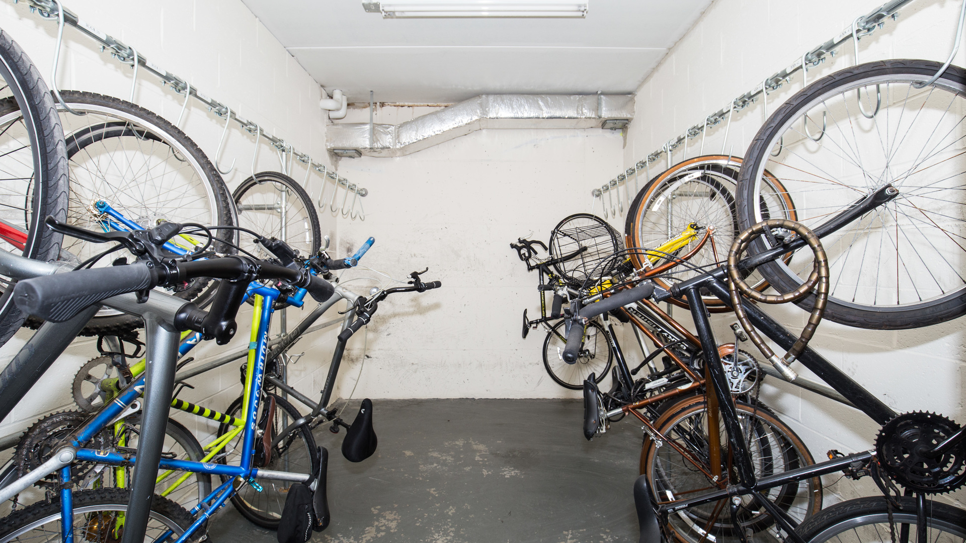 10 rutgers bike room q
