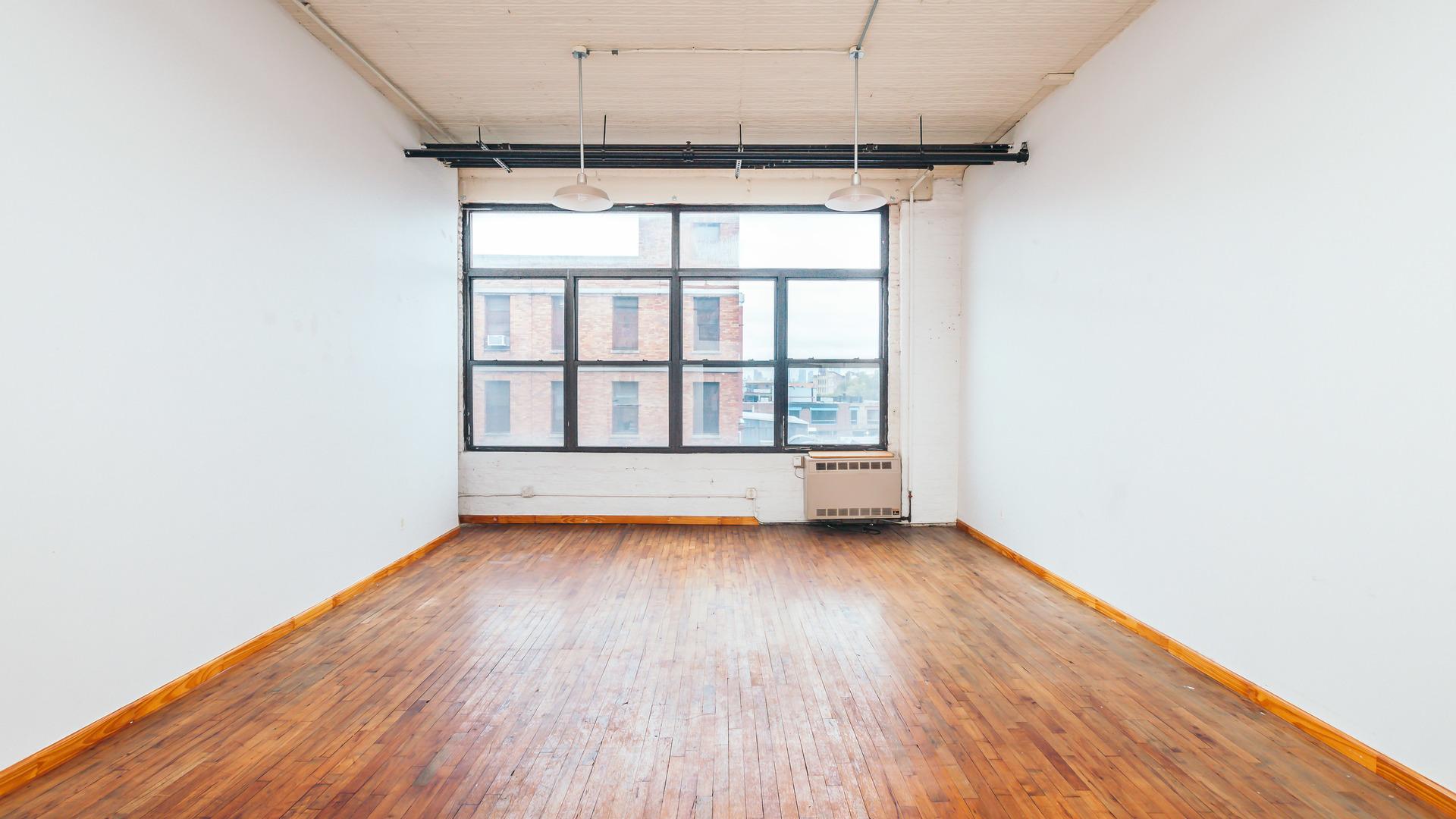 A $2,735 apartment in Williamsburg, Brooklyn - Nooklyn