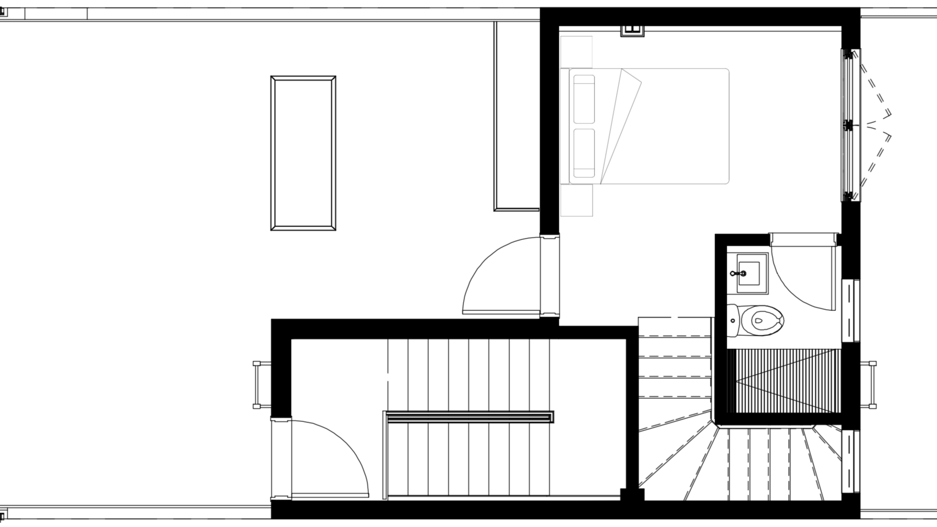 Unit 4 2nd floor