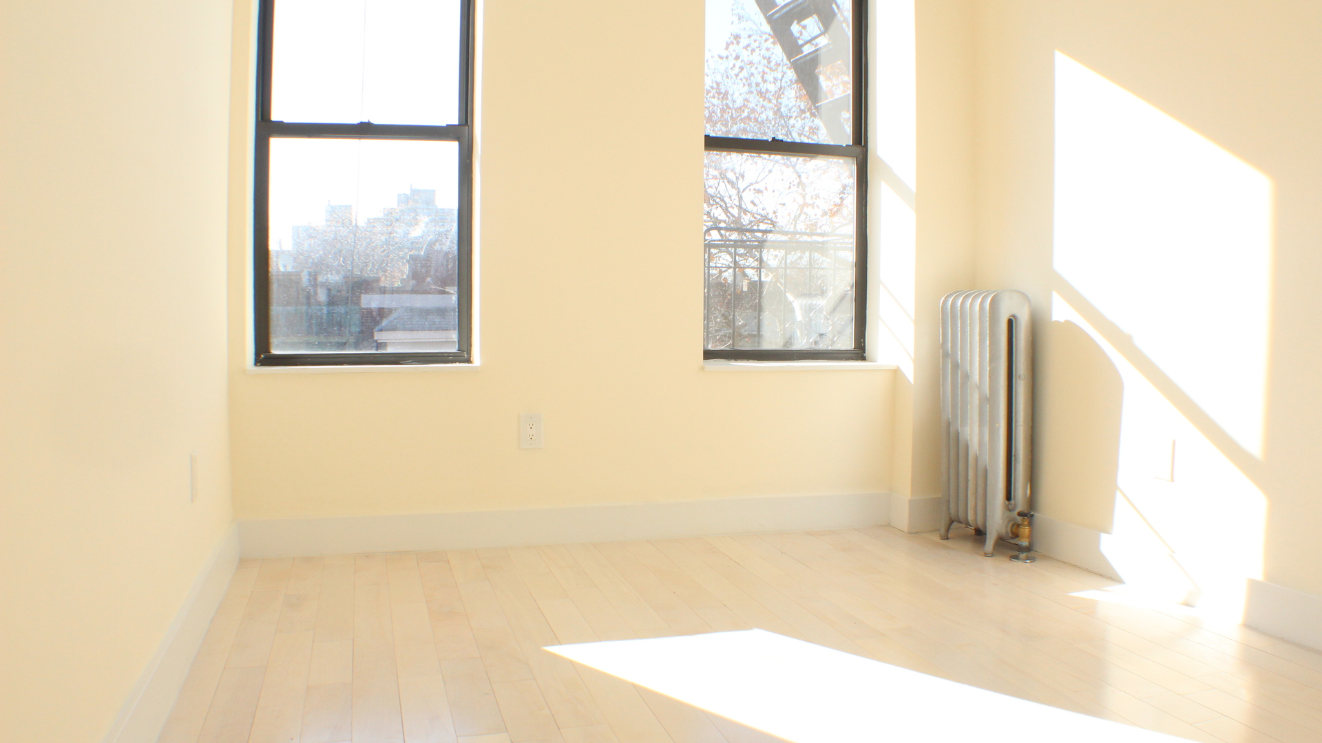 A $2,675 apartment in Crown Heights, Brooklyn - Nooklyn
