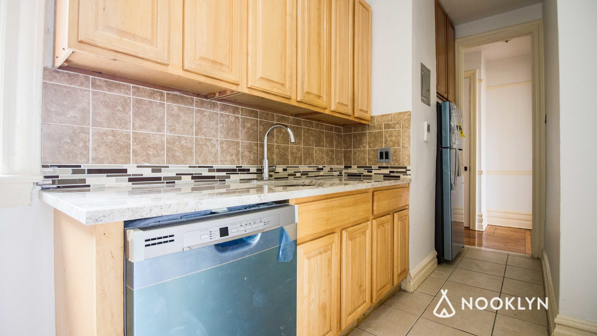 A $3,300 apartment in Crown Heights, Brooklyn - Nooklyn