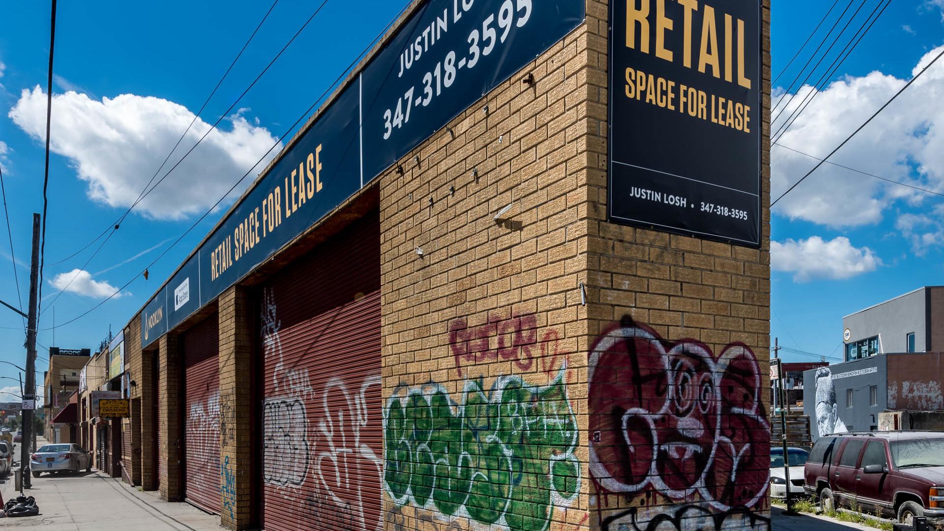 A $7,500 commercial property in Bushwick, Brooklyn - Nooklyn