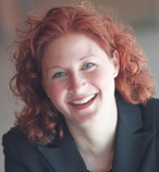Cristi Cooke, branding expert