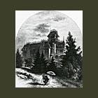 Residence of Albert Bierstadt